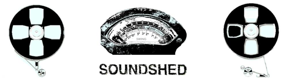Sound Shed